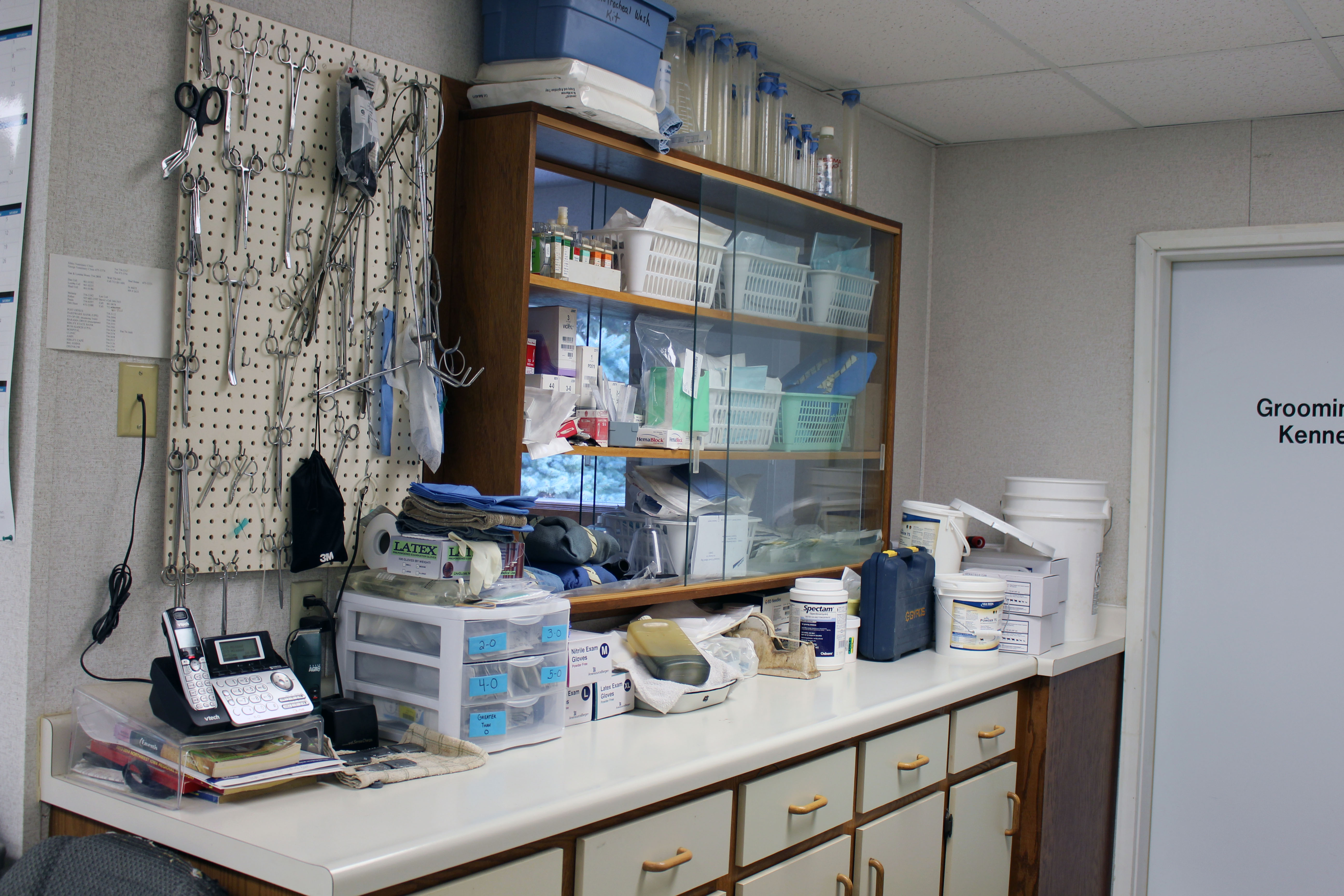 Sibley Veterinary Clinic